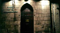 Abbaye de la Commanderie