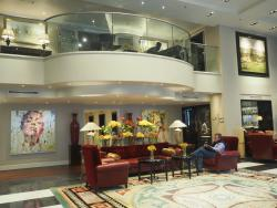 What an Amazing & Exquisite Hotel in the Heart of Central London!!!