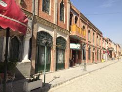 Qazali Filmpark