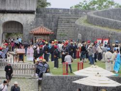Shuri Castle Festival