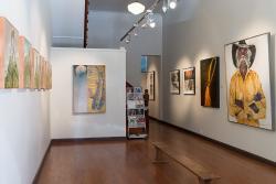 Woolloongabba Art Gallery