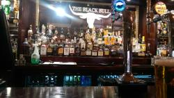 The Black Bull Tavern