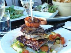 Diner Cafe De Rosier