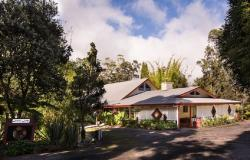 Lokahi Lodge