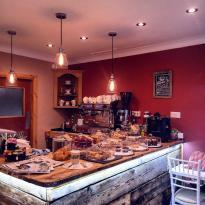 Lakehouse Tea Room