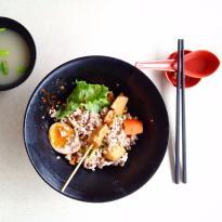 Ah Lam's Abalone Soup