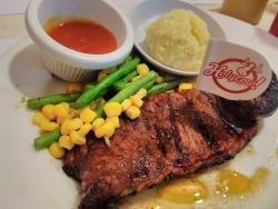 Steak Hotel by Holycow! #TKP Bintaro