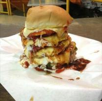 Zul's Burger