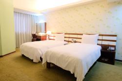 Talmud Hotel - Gong Yuan