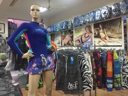 Glory Swim Shop
