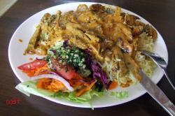 Berber Rice
