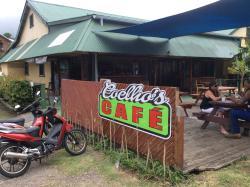 Coelho's Cafe