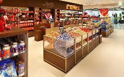 Lindt Chocolate Shop Aubonne