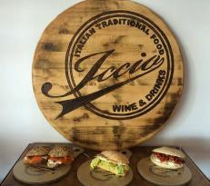Iccio Italian Food & Drinks