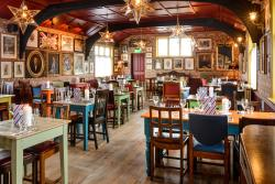 Cosy Club Hereford
