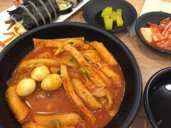 Cheongnyeong Gimbap