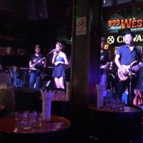 999 West Bar