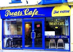 Treats Cafe