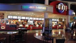 Salles de cinéma
