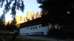 Berggasthof Sass Rigais