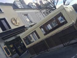 Bar le Verlaine
