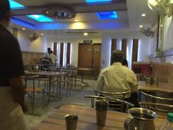 Kaliyakudi Hotel