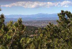Atalaya Mountain Hiking Trail