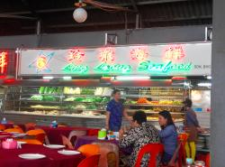 Top Spot Ling Loong Seafood No.6 & 33
