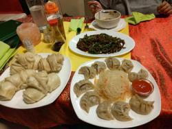 Gangjong Tibet Kitchen