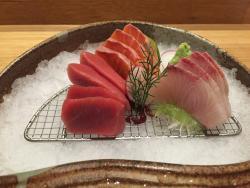 James Parker Sushi & Sake