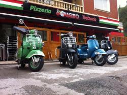 Pizzeria Trattoria Sorrento