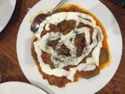 Afghan Valley Restaurant