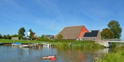 Recreational Facility De Blikvaart