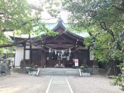 Kayazu Shrine