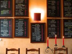 Restaurant Auberge Edelweiss