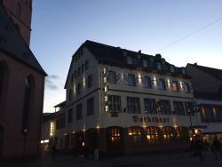 Bockshaut Hotel Restaurant