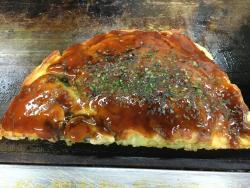 Okonomiyaki Morishita