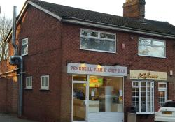 Penkhull Fish And Chip Bar