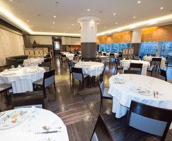 Chinese Cuisine Turandot at The Yokohama Bay Hotel Tokyu