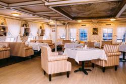 Restaurant Russkaya Dusha