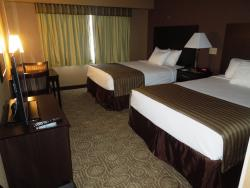 Ramada Paintsville Hotel & Conference Center