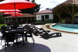 Hotel Campestre Montecarlo