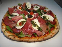 Pizza Lolorico