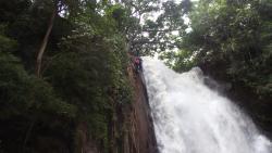 Ceuzinho Falls