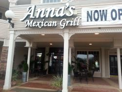 Anna's Mexican Grill