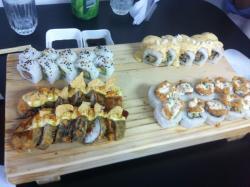 Senchan Sushi Bar