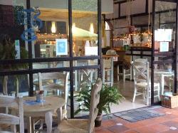 Cafe Letra