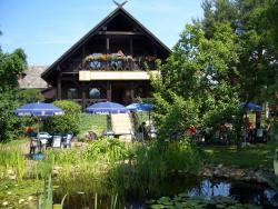 Landgasthof Zur Wildbahn