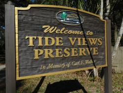 Tide Views Preserve