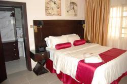 144 Suites Hotel